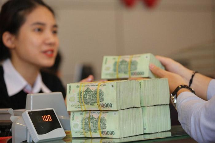 lãi suất vay ngân hàng acb hôm nay