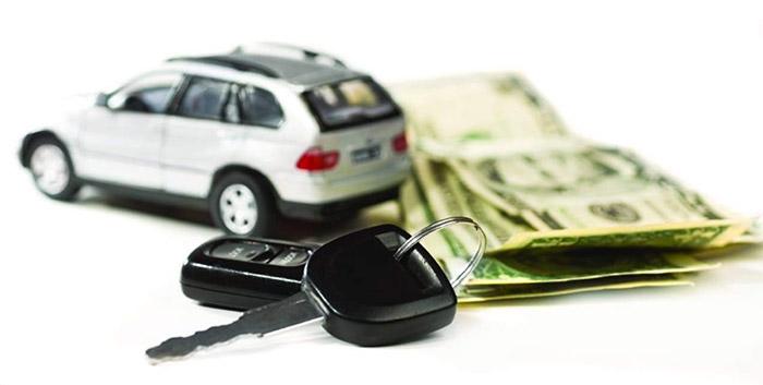 nên vay mua ô tô ở ngân hàng nào