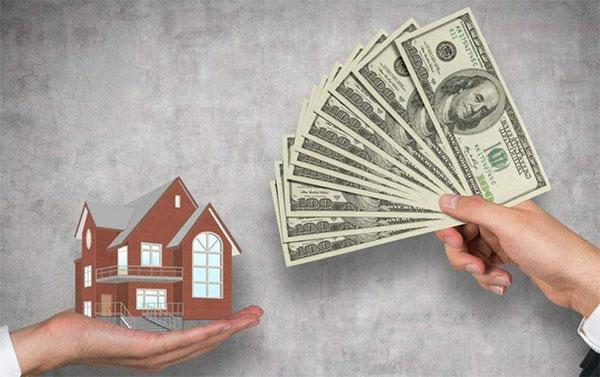 vay tiền ngân hàng xây nhà