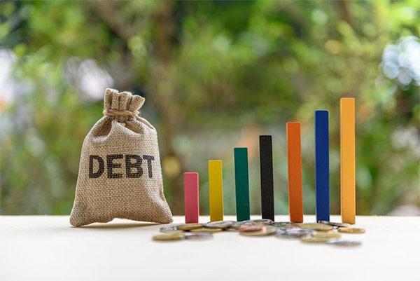 dư nợ tín dụng là gì
