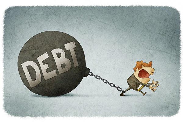 nợ xấu ngân hàng là gì