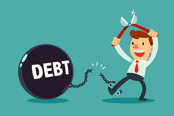 xử lý nợ xấu ngân hàng