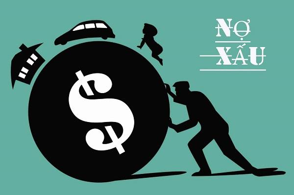 bế tắc vì nợ nần