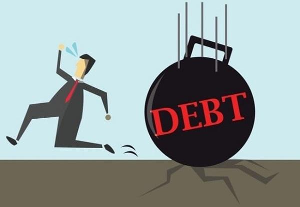 cách hạn chế bị nợ xấu nhóm 3