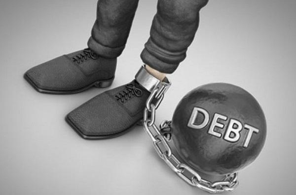 nợ quá hạn ngân hàng