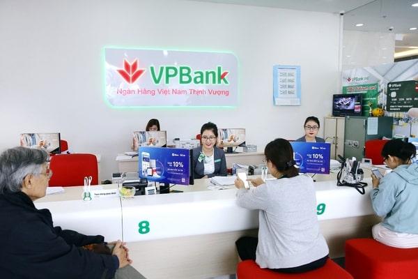 nợ xấu của ngân hàng vpbank