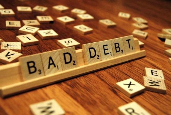tư vấn xử lý nợ xấu