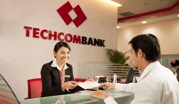vay the chap techcombank